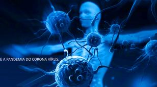FÍSICA QUÂNTICA E A PANDEMIA DO CORONA VIRUS